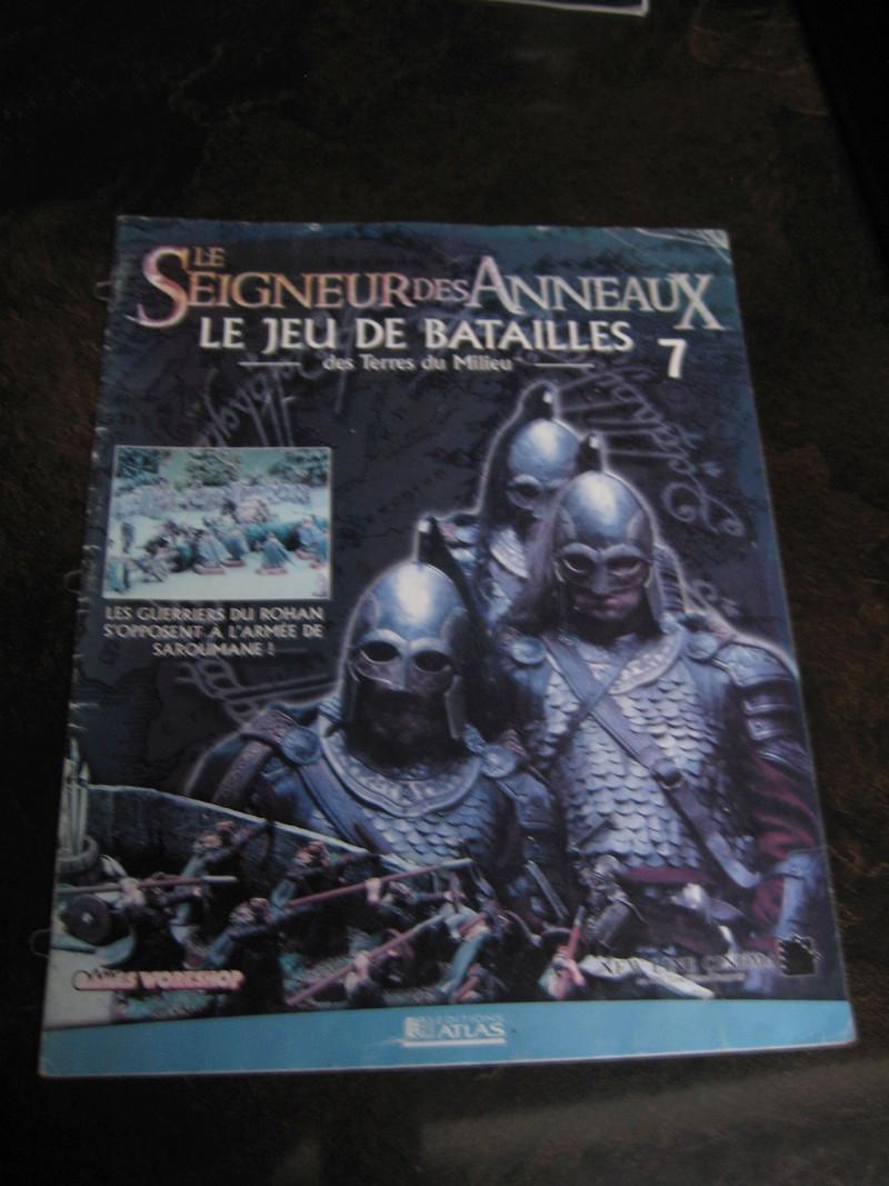 Vente de fascicules Atlas et livres de règles Nouvea29