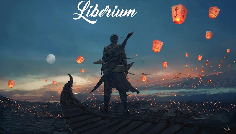 LIBERIUM