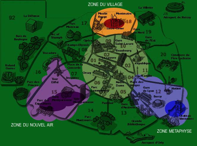 Cartographie 111