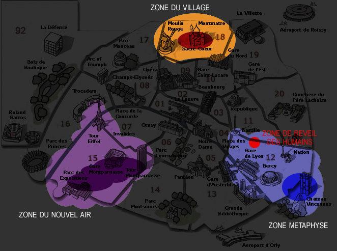Cartographie 310