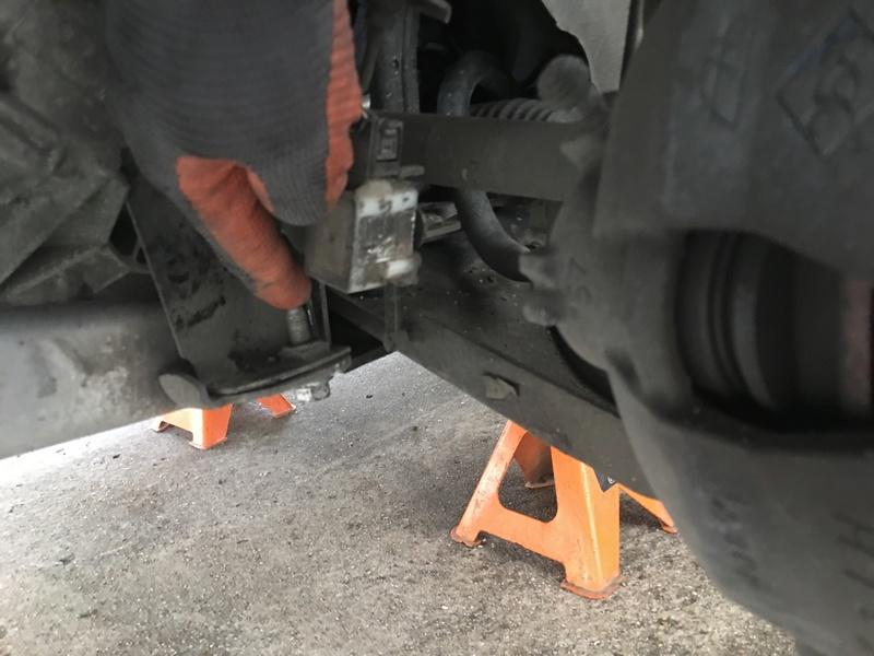 [Tuto] Changement demi berceau aluminium Img_0115