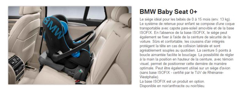 Siege auto BMW Siege_10