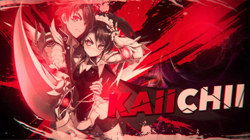 Kaiichii's Gallery :D Signat10