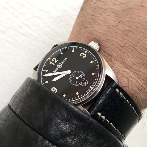BELL & ROSS ronde ? - Page 2 Br123_14
