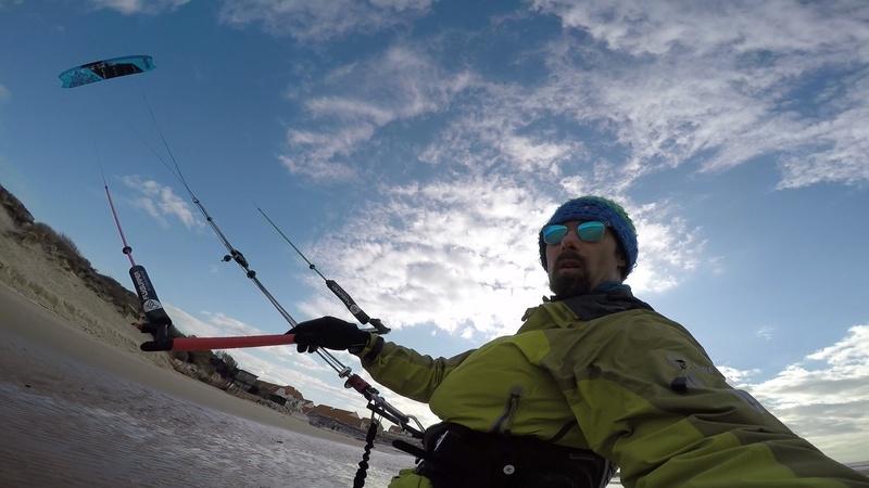 Flysurfer Peak 3 : Le film complet Vlcsna10