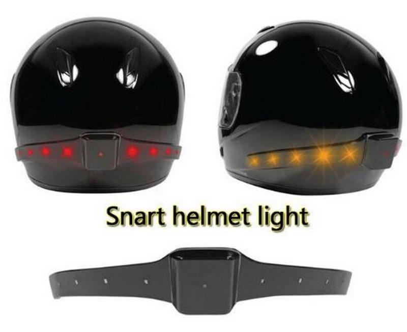 Casque lumineux sécurité Captur10