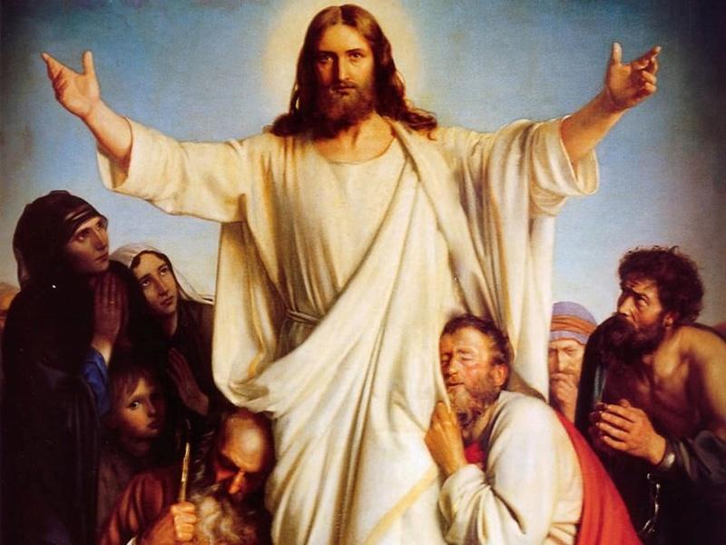 Эта молитва способна за минуты снять любую боль 54249610