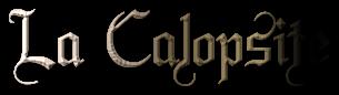 La CALOPSITE Coolte47