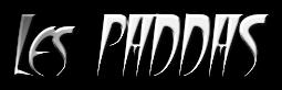 Les PADDAS Coolte55