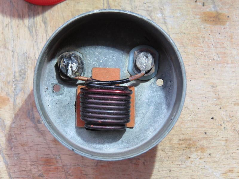 Réparation ampèremètre Img_3611