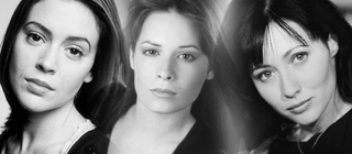 Charmed Photoshoots + Promotional Photos Packs Charme20