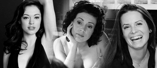Charmed Photoshoots + Promotional Photos Packs Charme25