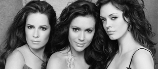 Charmed Photoshoots + Promotional Photos Packs Charme26