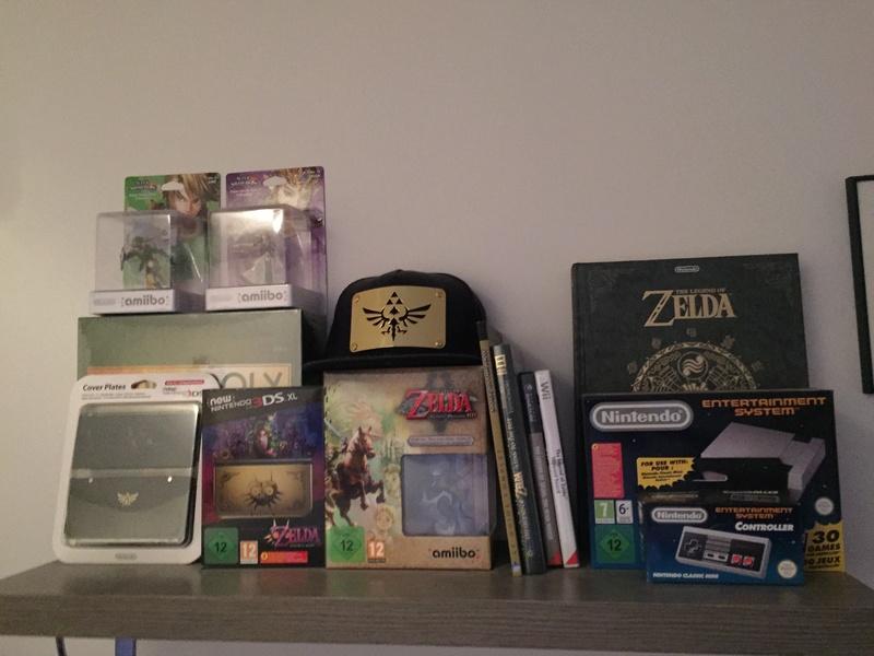 Ma (toute petite) collection : Consoles Pokemon UNE NOUVELLE ARRIVANTE Img_2311