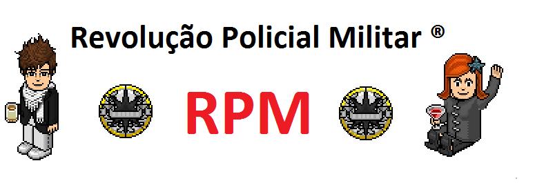 Revolução Policial Militar