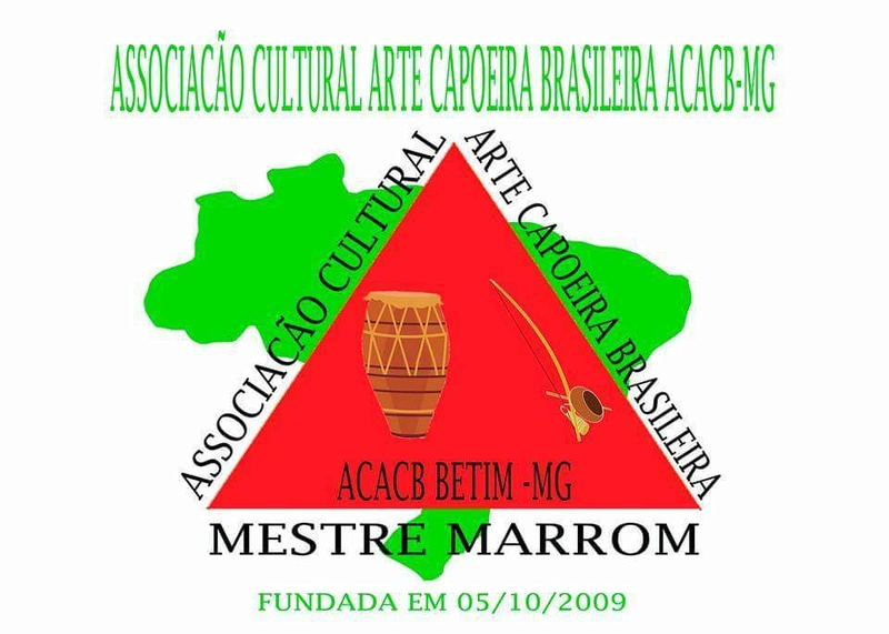 Arte Capoeira brasileira Betim-MG