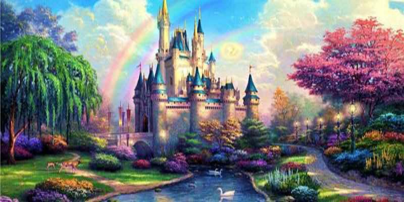 Fairytales World