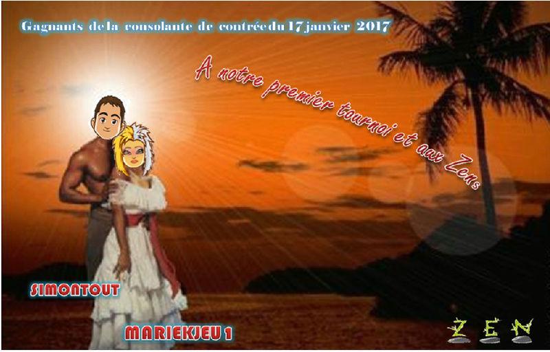 simontout, mariekjeu1, gagnants de la consolante de contrée du 17/01/2017 Simont10