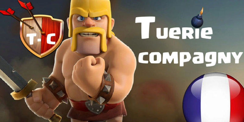 Forum du clan Tuerie-Compagny. Forum Clash of clans.