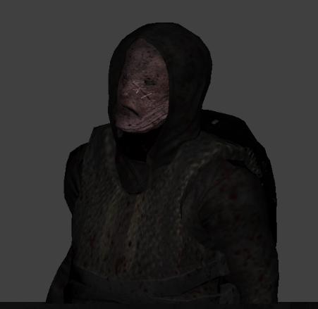 Ajout de nouveau zombie en preparation :!!! Fv38zp10