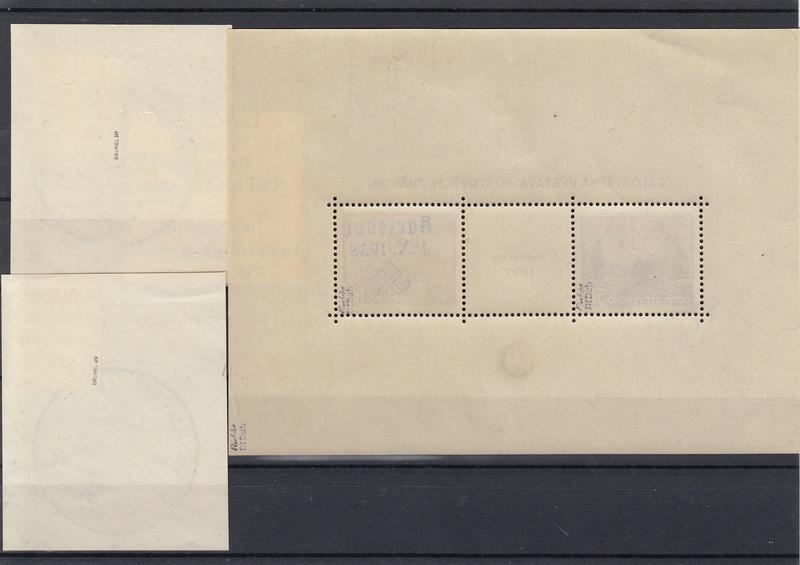 sudetenland - Sensation der Philatelie - Seite 3 2_211