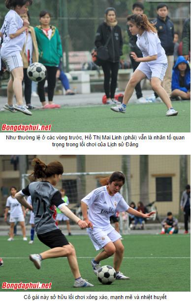 Hotgirl bóng đá 214