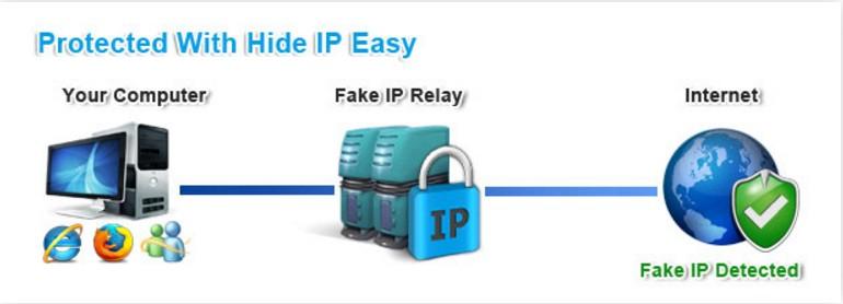 Hide IP Easy 5.5.3.8 - vượt tường lửa 336