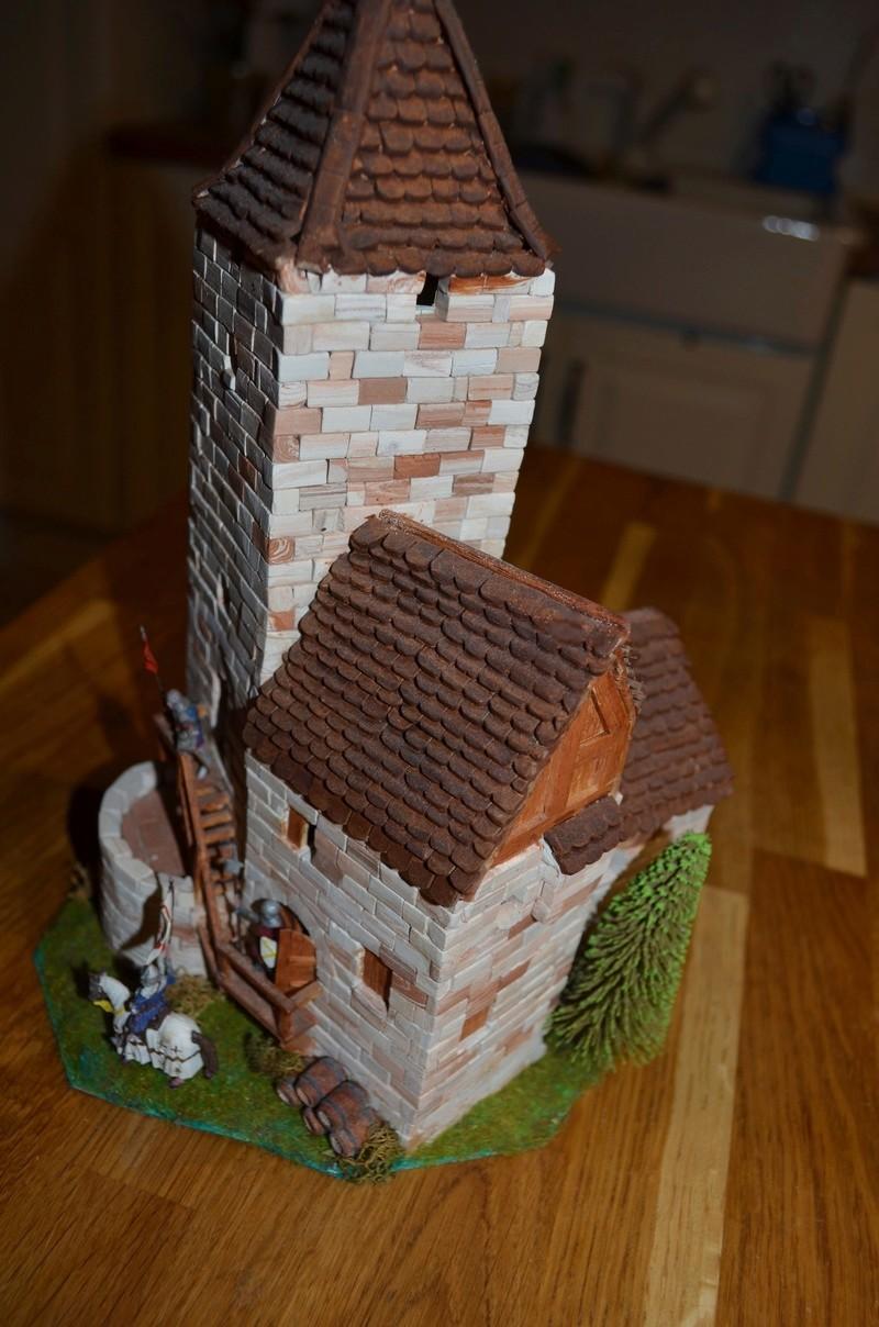 1°------ réalisation medievale Dsc_0913