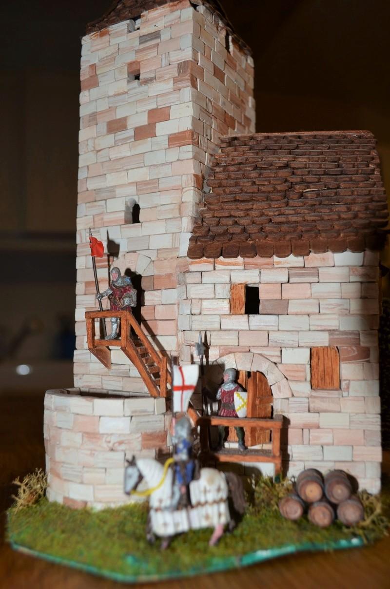 1°------ réalisation medievale Dsc_0915