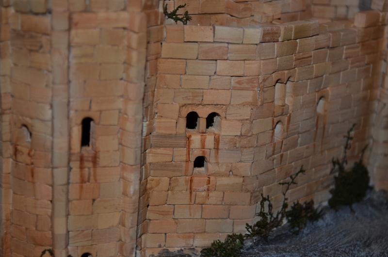 Aedes Ars -Castillo del Loarre- Dsc_0916