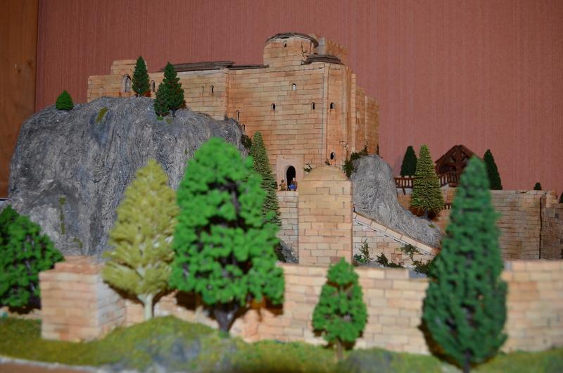 Aedes Ars -Castillo del Loarre- Dsc_0918