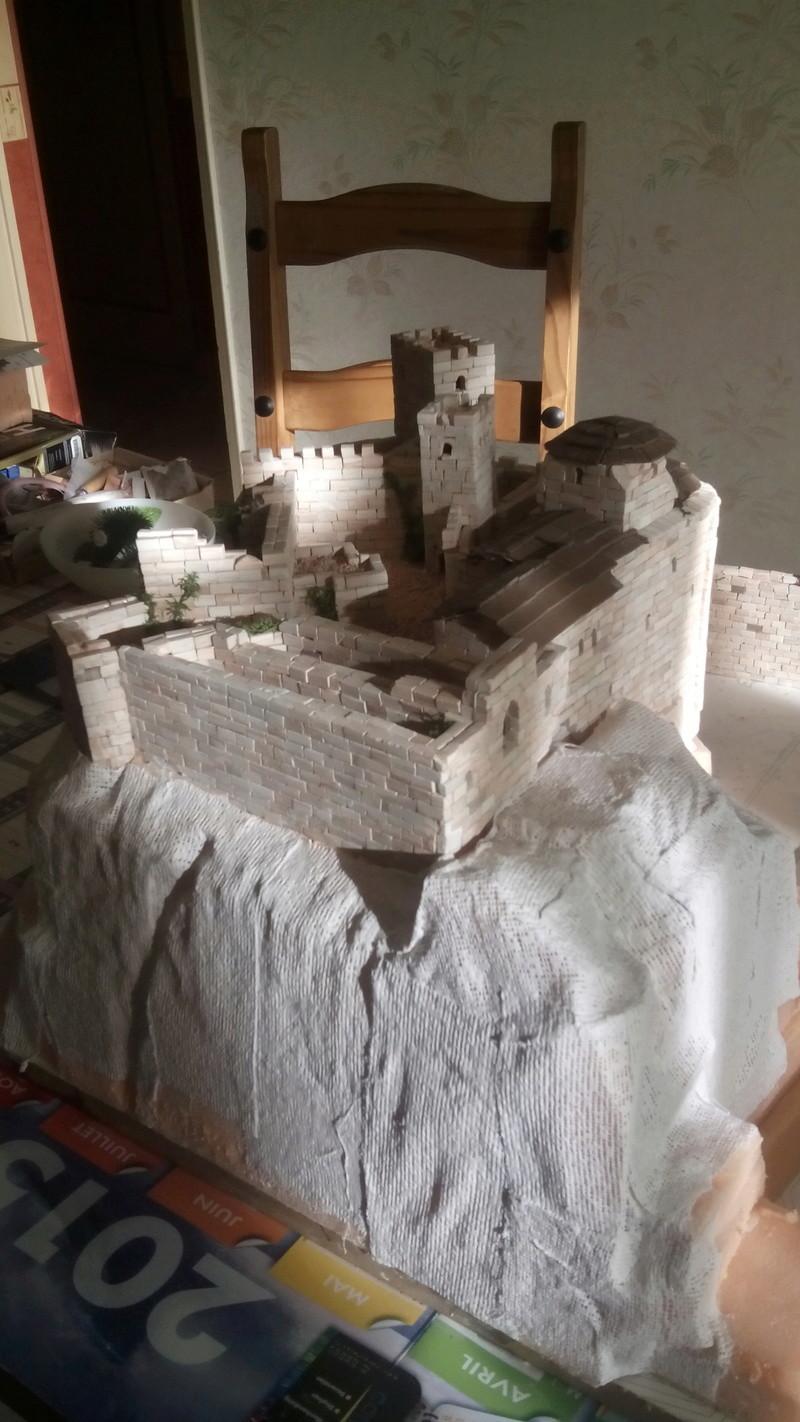 Aedes Ars -Castillo del Loarre- Img_2012