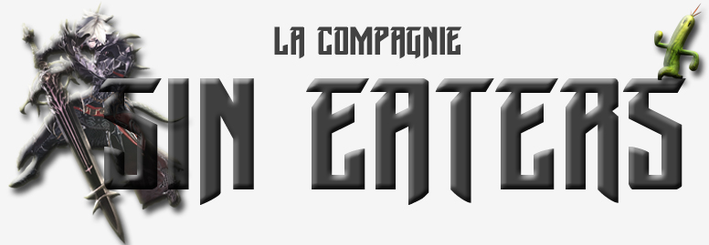 La compagnie Sin Eaters