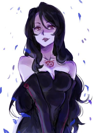 Character Bios ( Original Characters ) Elvira15