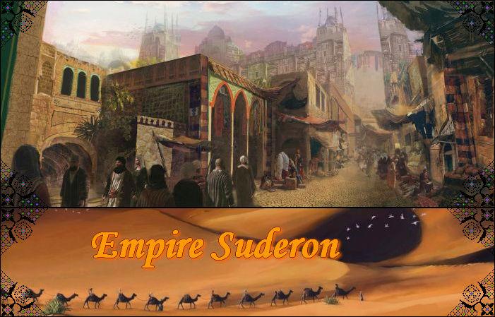 Empire Suderon