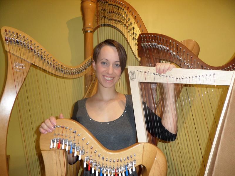 Professeur de harpe proche Perpignan (66) Sam_8610