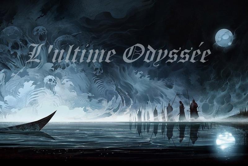 L'Ultime Odyssée