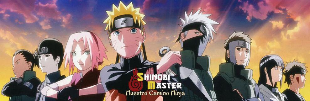 ShinobiMaster