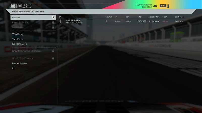 GT3 Seeding Run Screen10