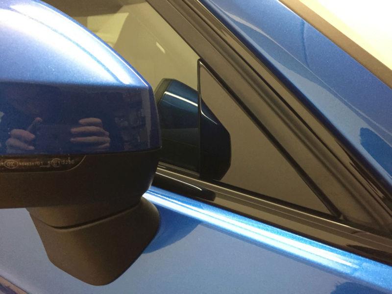 Consigli su pianificazione interventi detailing auto nuova Img_4511
