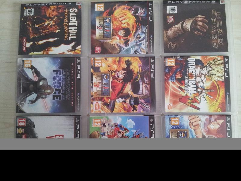 estimation 8 jeux PS3 et 2 DS _temp10