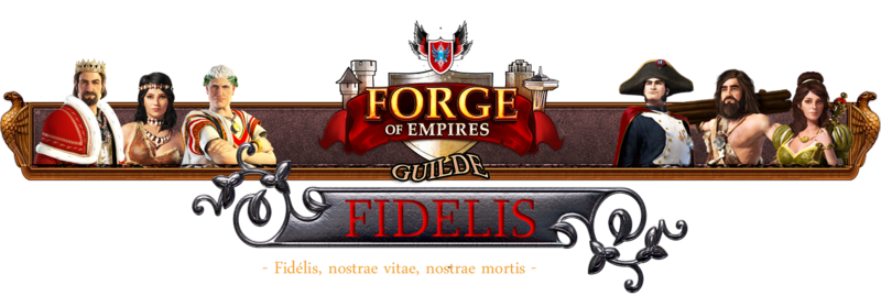 forum Fidelis_Forge-of-Empires