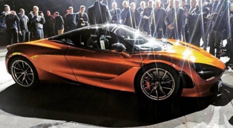 2017 - [McLaren] 720S (P14) - Page 2 Mclare10