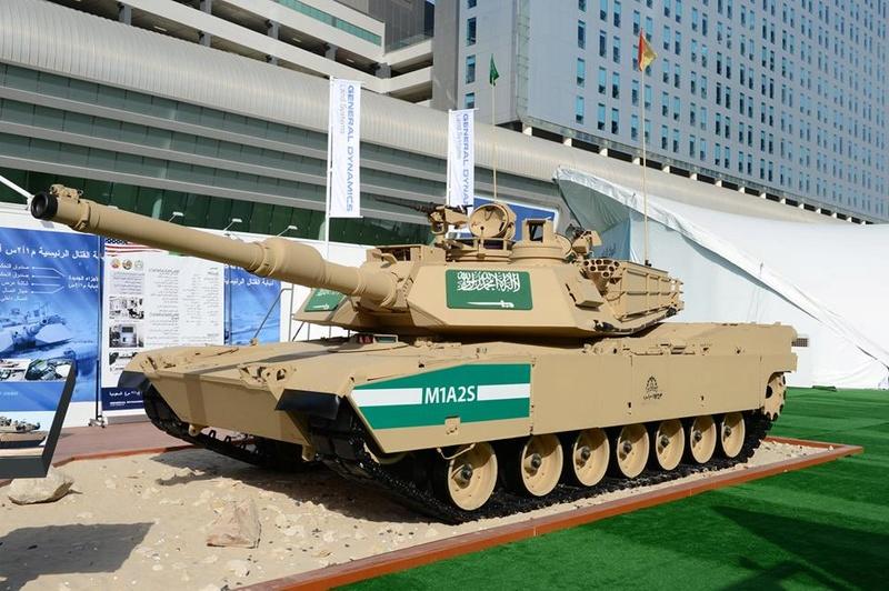 M1 Abrams - Page 2 13938610
