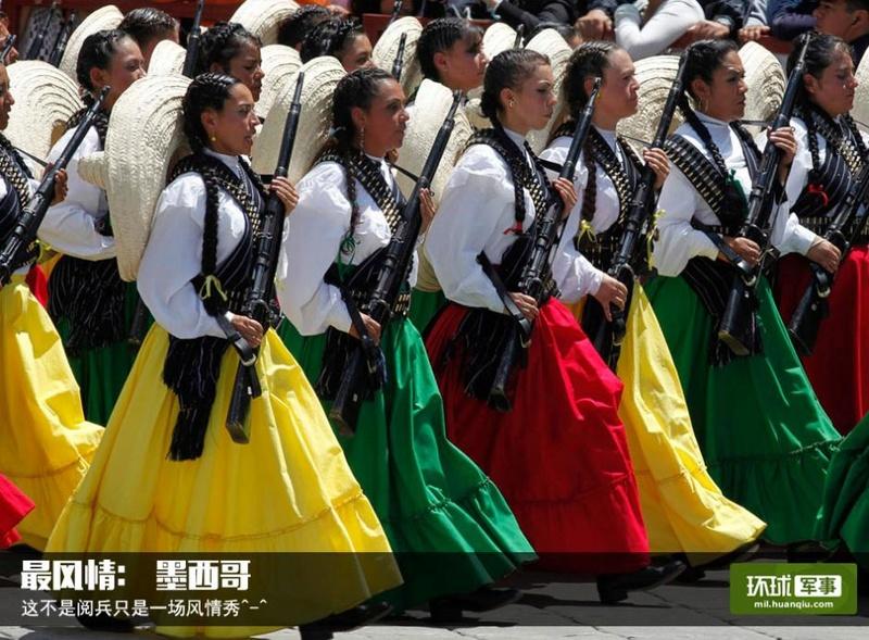 soldates du monde en photos - Page 8 Foreig10