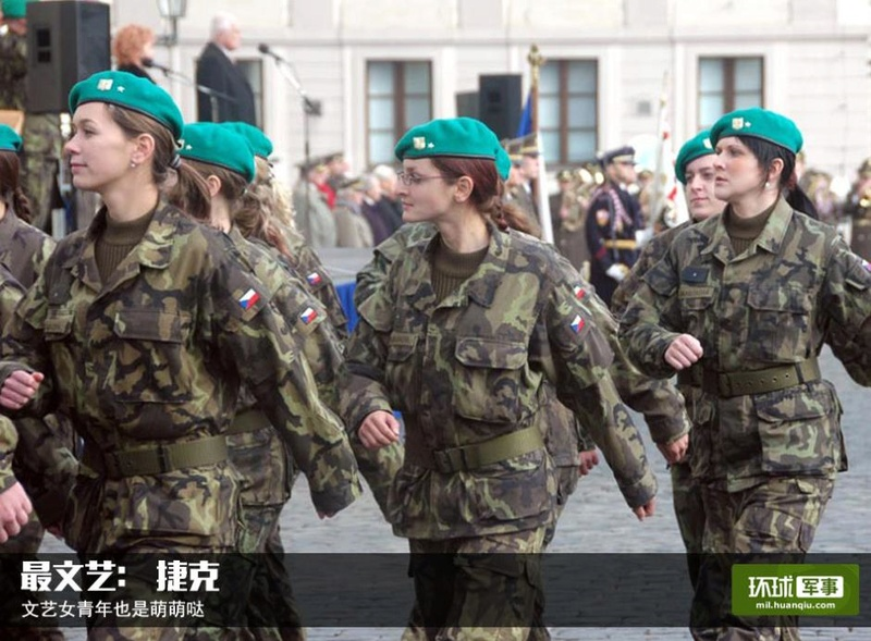 soldates du monde en photos - Page 8 Foreig14