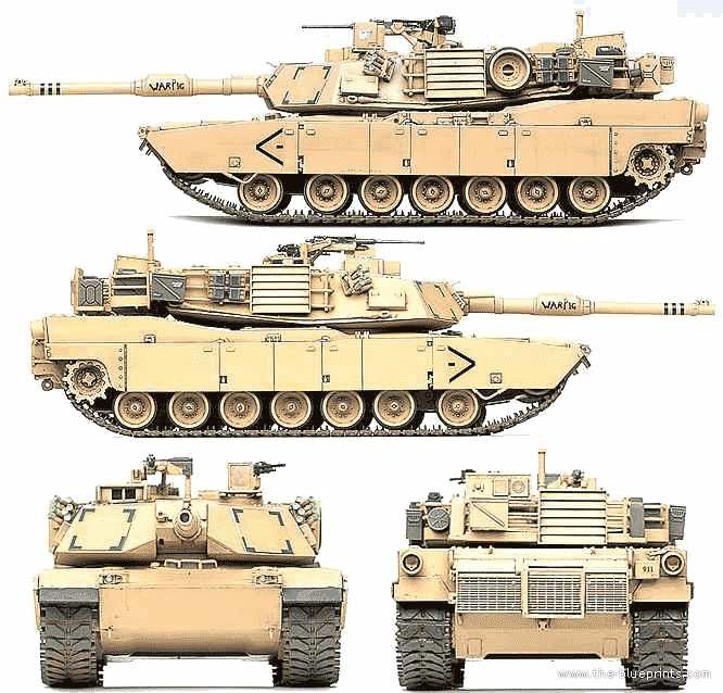 M1 Abrams - Page 2 Img-2012