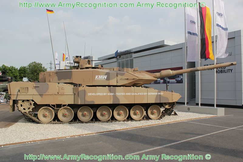 Leopard 2 Leopar13