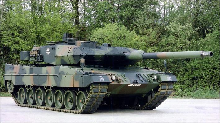 Leopard 2 Leopar14