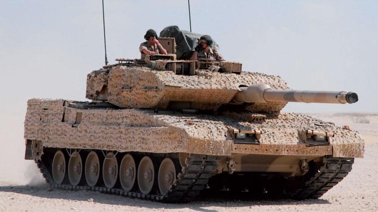 Leopard 2 Leopar15